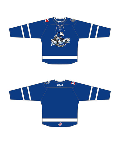 New Blue Road Jersey