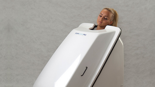 Ozone Therapy (Infrared Sauna)
