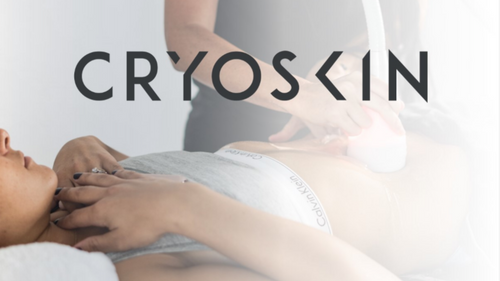Cryo Lifting Facial