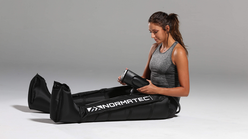 Leg Compression Therapy (NormaTec)