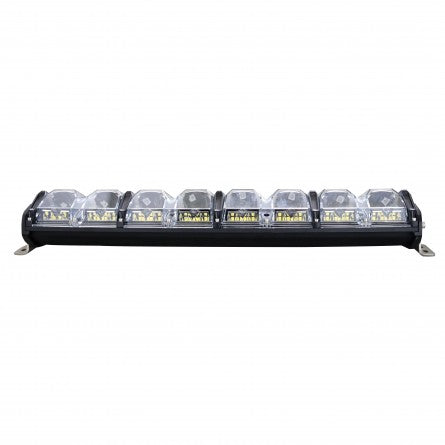 "10-10148, SpeedDemon - LED - Impact - 30"" Multi Function Light Bar - With Harness"