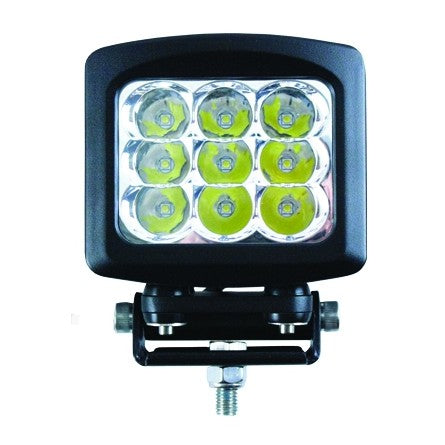 10-20017, SpeedDemon - LED - Work Light - 90w - Square Spot - 990-FL