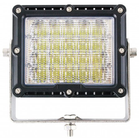 10-20055, SpeedDemon - LED - Work Light - 100w - 20100-FL Heavy Duty