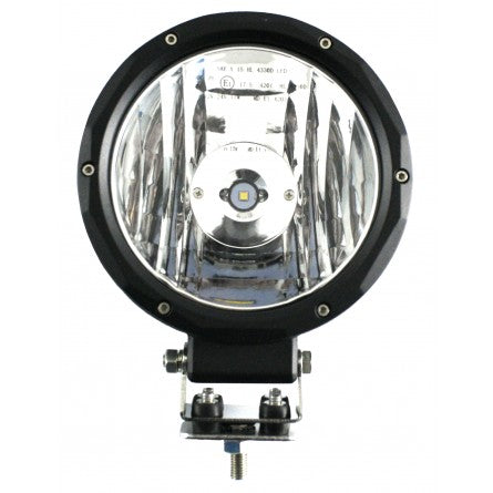 "10-20070, SpeedDemon - LED - Driving Light - 20w - 7"" Driving Light - DOT Approved"