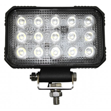 10-20081, SpeedDemon - LED - Work Light - 45w - Rectangle Work Light - 1545-FL