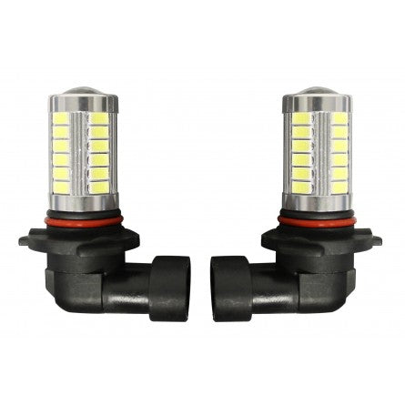 10-20136, SpeedDemon - LED - 9005 LED Light Bulb Pair