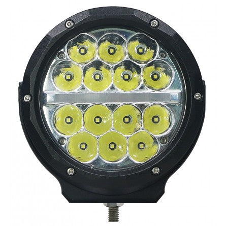 "10-20156, SpeedDemon - LED - 6"" Hi-Lux Round Driving Light - Spot"