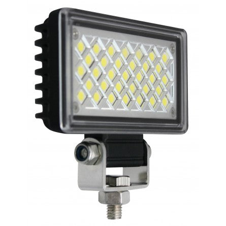 10-20167, SpeedDemon - LED - Work Light - 16w - Mini Scene Light