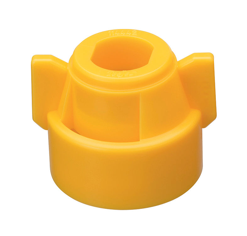 CP114442A-6-CE,  YELLOW CAP