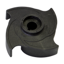 "13772, 3"" POLY PUMP IMPELLER 5.02 OD"