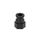 "75A1/2, MALE ADAPTER 1/2""FEMALE THREAD"