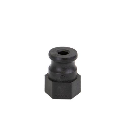 "75A1/4SA, 3/4"" Male Adapter x 1/4"" Self-Aligning Groove"