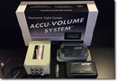 Simon Innovations Accuvolume System