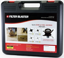 "83685, AIR FILTER BLASTER COMPLETE KIT W/6"" ROTOR INCLUDED"