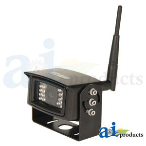 DWC86WL, CabCam Digital Wireless White LED Light Camera