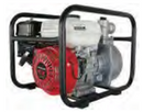 "WP-3065HL, 3"" WATER PUMP, 200CC 264GPM, W/OIL ALERT"
