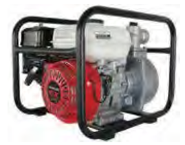 "WP-2065HL, WATER PUMP 2"", 200CC 158GPM, W/OIL ALERT"