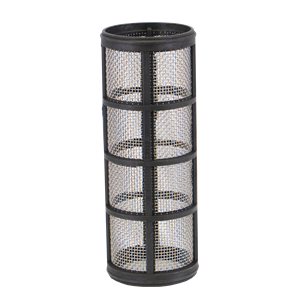 LS212, 12 Mesh Line Strainer Screen