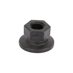 "M100050FPT, 1"" Flange X 1/2"" Pipe Thread"