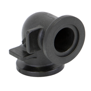 "M100CPG90, 1"" MANIFOLD COUPLING 90 DEGREE"