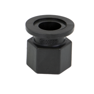 "M100FPT, 1"" Flange X 1"" Pipe Thread"