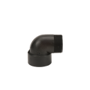 "SL200-90, 2"" POLY STREET ELBOW-90 DEGREE"
