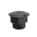 "VC330, 3"" Vent Cap with Screen"
