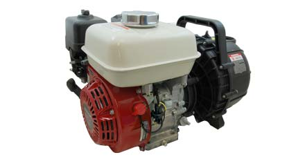 "PP77003, 2"" PACER PUMP / 5.5HP GX HONDA ENGINE W/ OIL ALERT"