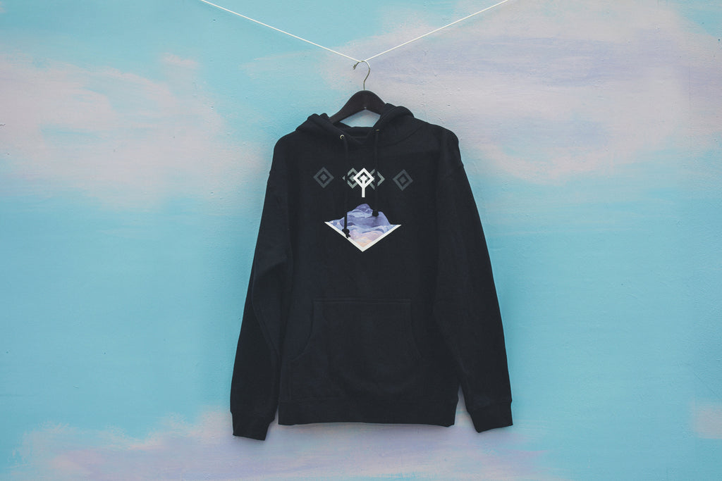 SECOND SKY FESTIVAL™ LINEUP HOODIE