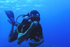 Improve Breathing for Scuba-Diving