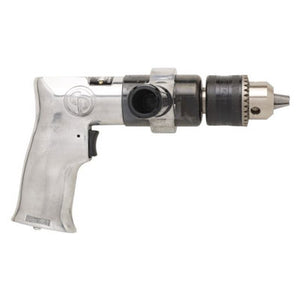 "Taladro 1/2"" , velocidad libre 500 rpm , longitud 197 mm , MOD. CP-785H , CHICAGO PNEUMATIC - HNL INDUSTRIAL TOOLS"