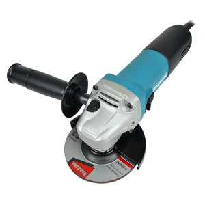 "Mini Esmeriladora 4.5"" 850 W MOD. 9557HP, MAKITA - HNL INDUSTRIAL TOOLS"
