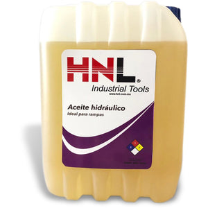 Aceite hidraulico para rampa 10 Litros, MOD RTSC-OIL , STARCCO. - HNL INDUSTRIAL TOOLS
