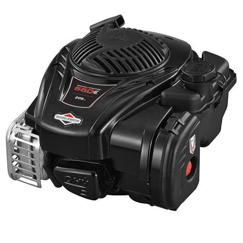 Motor , PRO SERIES , 500 cc , 17.5 HP , MOD 31S977005G1 , BRIGGS&STRATTON - HNL INDUSTRIAL TOOLS