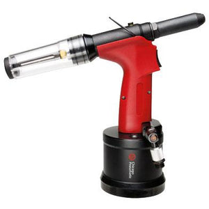 Remachadora , longitud 300 mm , capacidad maxima 4,8 mm , MOD. CP-9883 , CHICAGO PNEUMATIC - HNL INDUSTRIAL TOOLS
