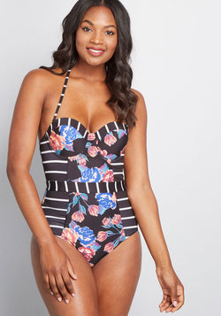 The Harper One-Piece Swimsuit