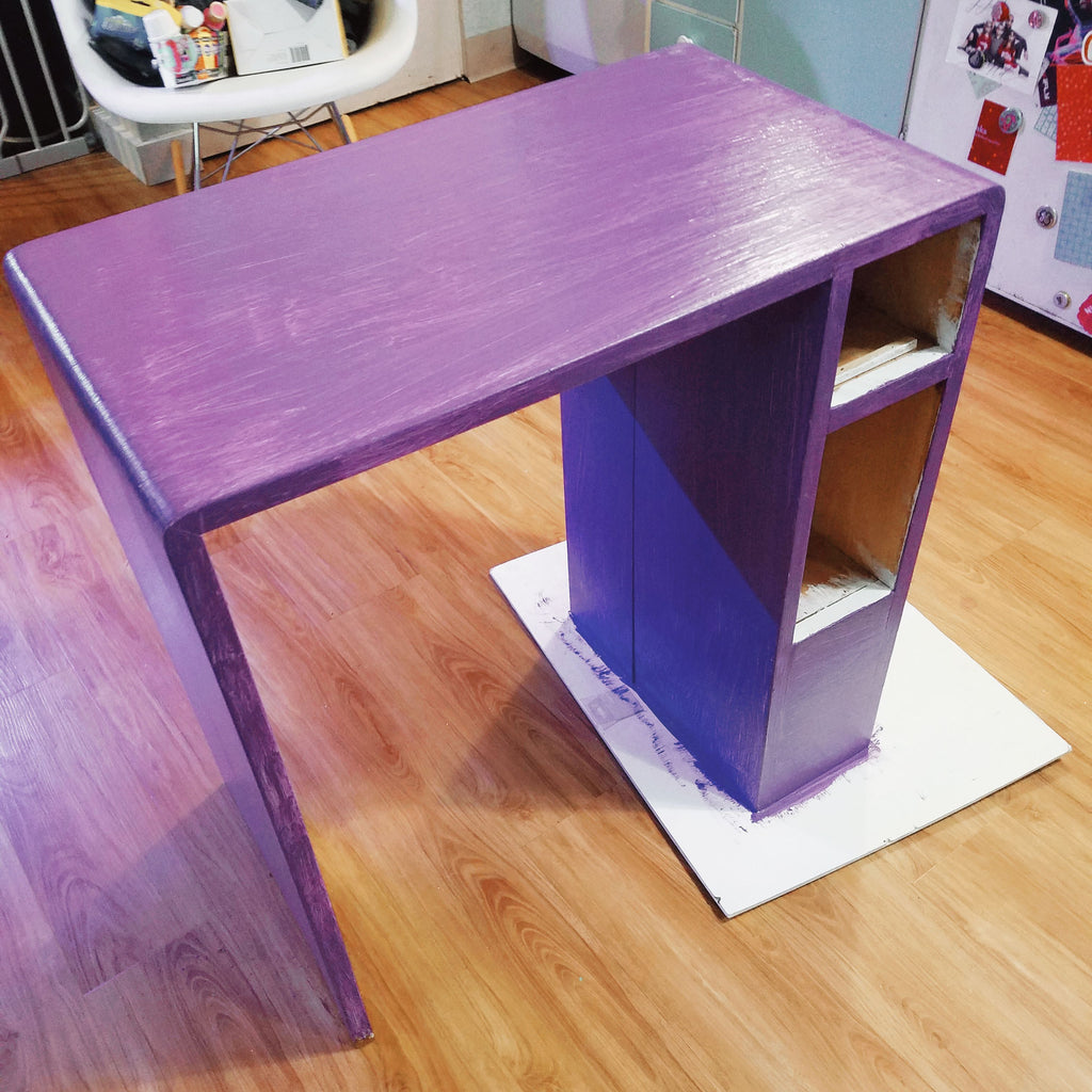 A Sewing Table for the Shop