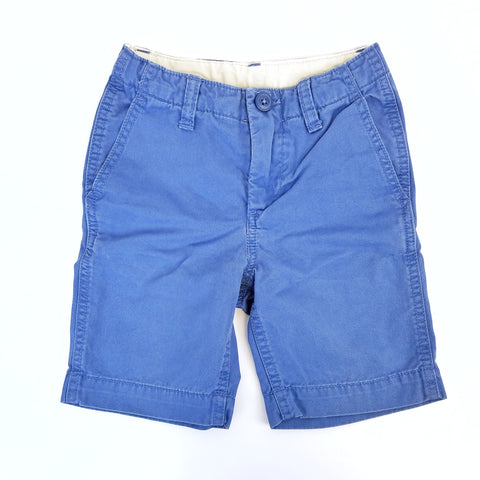 Sz 5 Blue Bermuda Shorts - Wild Child