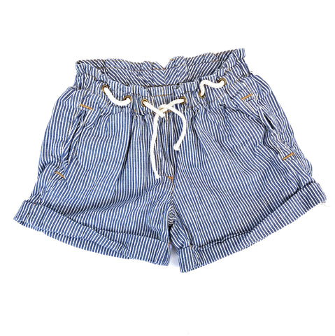 Sz 7 Railroad Shorts - Wild Child