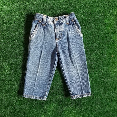 2t Hannah Anderson Jeans Sz 80 - Wild Child