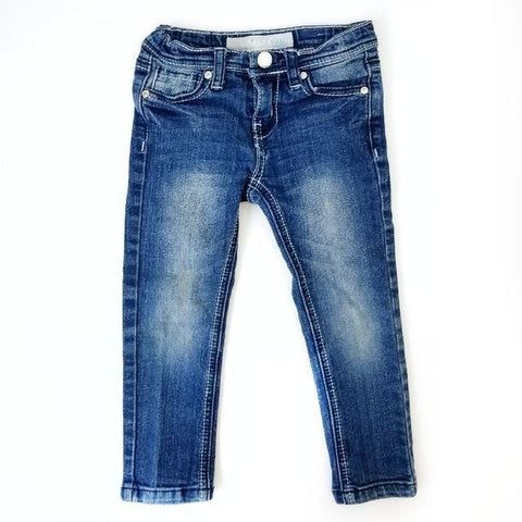 4t Free Planet Jeans - Wild Child