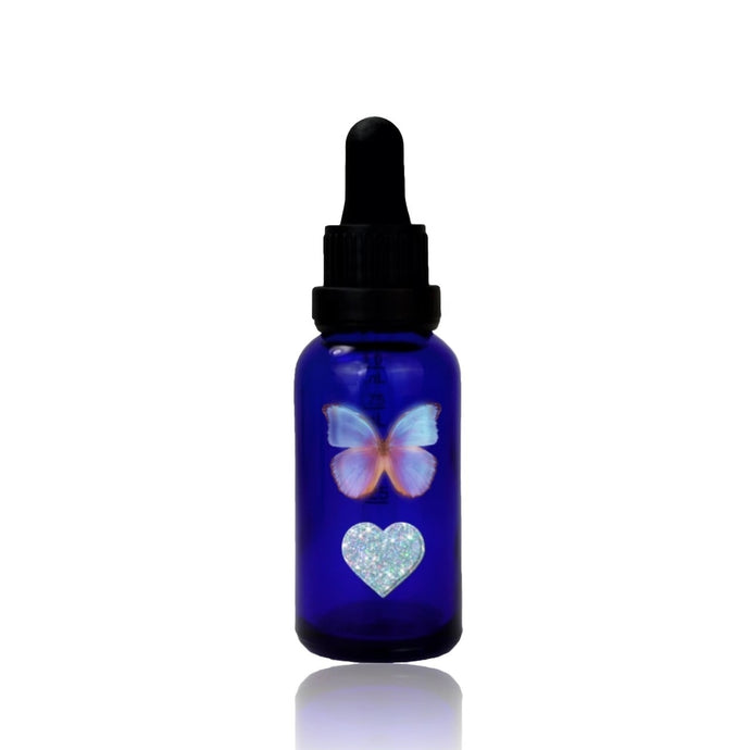 Custom Made Flower Essence Blend