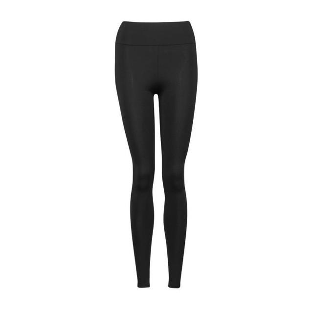 2017 Women Yoga Ultra thin Workout Gym Sports Pants Comprehension Leggings High Waist Fitness Stretch Leggings For Women #EW
