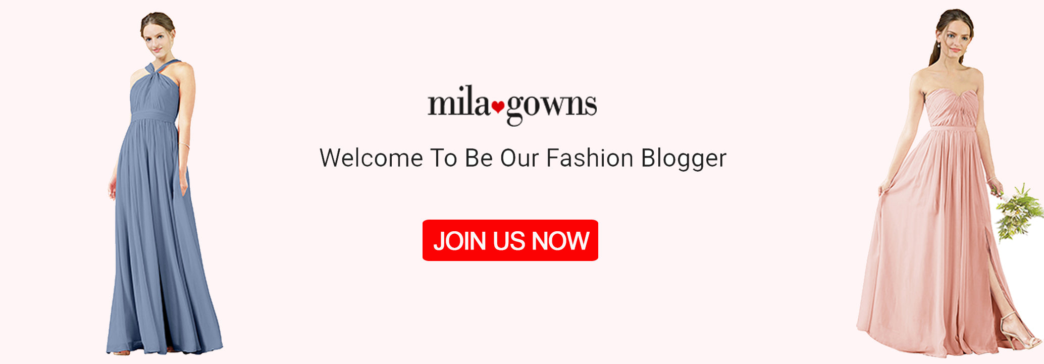 welcome to be mila gowns fashion blogger