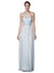 Mila Gowns Legacy Bridesmaid Dress in Mist Color
