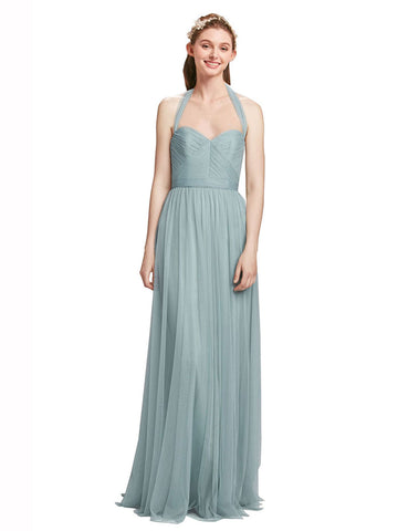 Mila Gowns Paityn Bridesmaid Dress in Mist Color