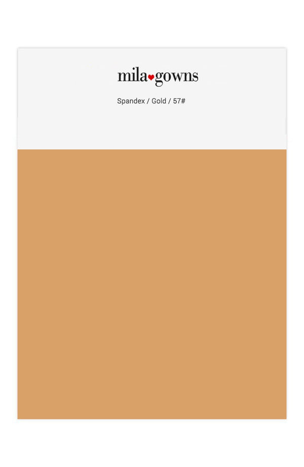 Color Swatches - Spandex