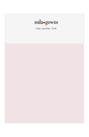 Mila Gowns Tulle Color Swatches - Ice Pink
