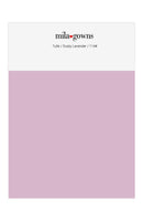Mila Gowns Tulle Color Swatches - Dusty Lavender