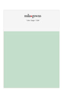 Mila Gowns Tulle Color Swatches - Sage
